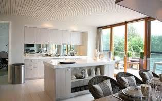 Kelly Hoppen Kitchen Interiors by Kelly Hoppen S Cotswold Cottages For Sale Telegraph
