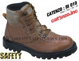 Catenzo Safety Shoes 04 toko sepatu safety dan sepatu gunung