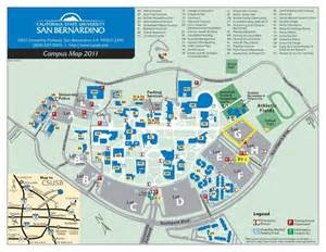 Cal State San Bernardino Map by Visiting The Garden Welcome San Bernardino Valley