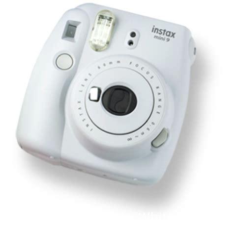 fujifilm instax mini 9 instant camera polaroid original