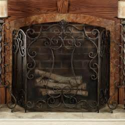 western fireplace screens timber wolf fireplace screen on custom fireplace quality
