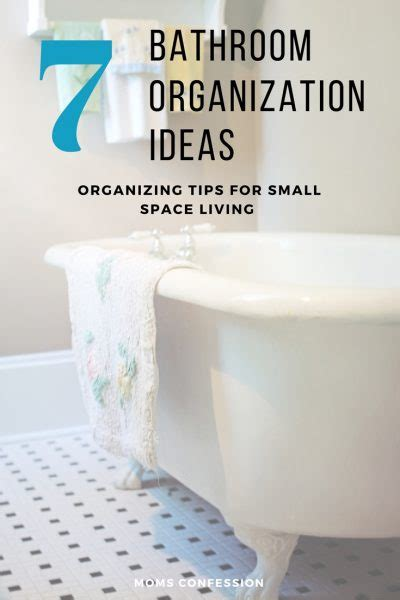 small bathroom organizing ideas organization archives the organizing tips archives moms confession
