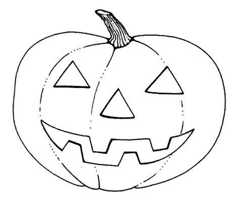 imagenes de calaveras y calabazas dibujo para colorear calabaza de halloween fiestas y