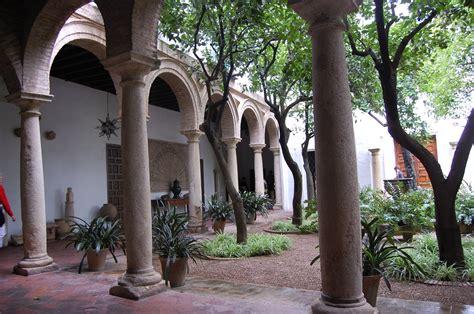 palacio museo de viana  cordoba spain