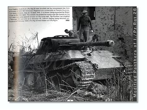 panzerwrecks 21 german armour 1944 45 books panzerwrecks 1 german armour 1944 45 by panzerwrecks