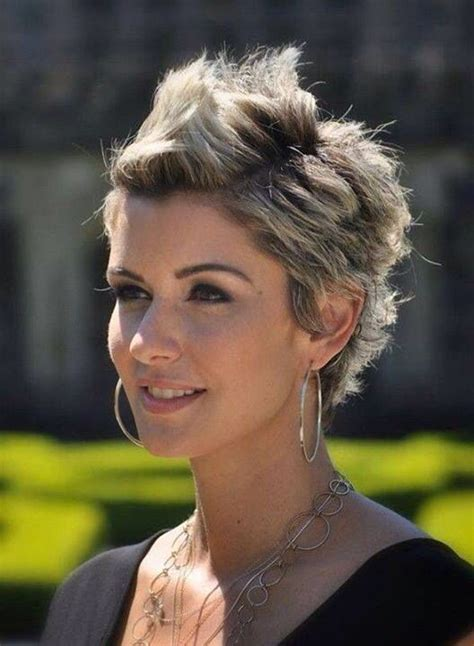 2015 spring hair cut women redefine your look with these inspired cute short haircuts