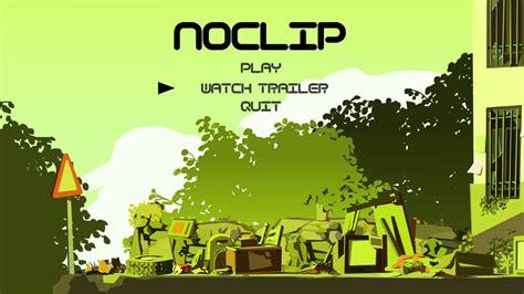 no clip noclip on vimeo