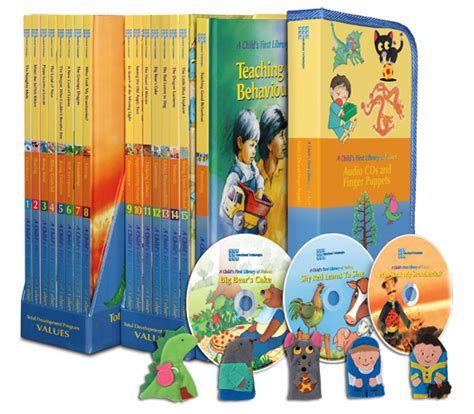 A Childs Library Of Value a child s library of values time and educational technologies india products on sale