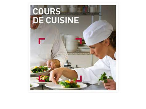 cours de cuisine c駘ibataire coffret cadeau cours de cuisine smartbox