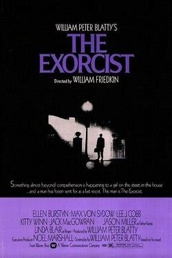 film exorcist en streaming the exorcist film wikipedia