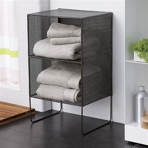 Mesh Shelving Industrial Design Finds From Furniture To Accessories