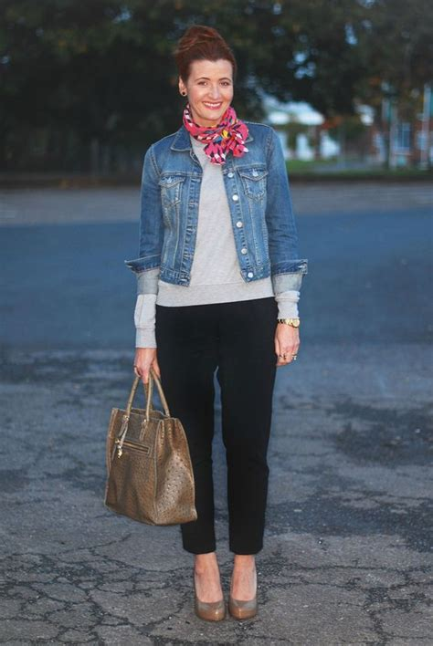 women over 40 2015 fashion photos casual outfits for women over 40 not dressed as lamb