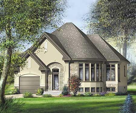 european home design inc split level european home plan 80719pm 1st floor