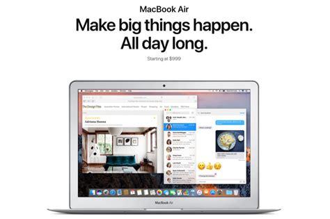 Macbook Air Yang Paling Murah 4 alasan mengapa jangan beli mac atau macbook macpoin