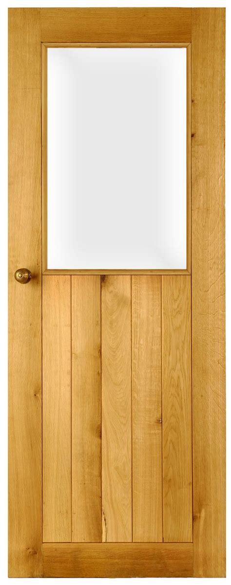 Interior Half Glazed Doors 1000 Ideas About Solid Oak Doors On Pinterest Doors Wooden Doors