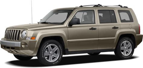 2007 Jeep Patriot Consumer Reviews 2007 Jeep Patriot Reviews Specs And Prices