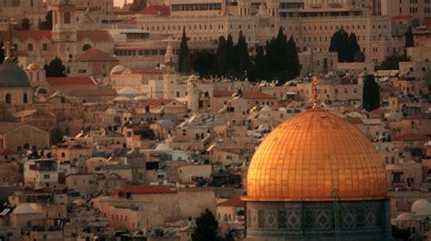Tempelan Kulkas Jerusalem Import 1 conflict zone part 1 uneasy coexistence