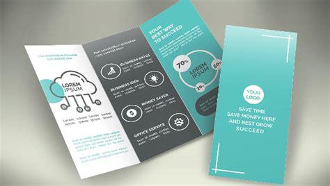 brochure template neooffice 27 horizontal brochure templates free psd ai eps