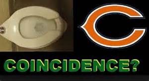 Bears Suck Meme - some advice for fans on how to chase away the chicago