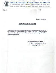 Courtesy Visit Letter Sle