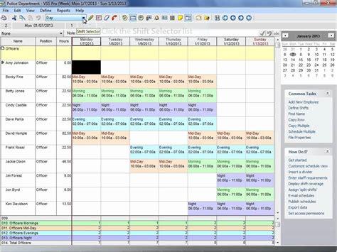 work plan template tools4dev