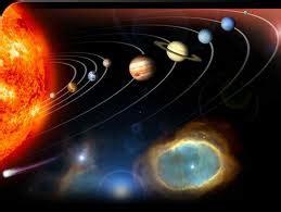 daftar  nama nama planet tata surya terbaru galaksi bima