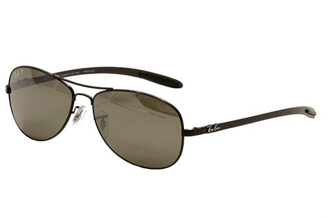 ray ban tech rb8301 ray ban tech rb8301 rb 8301 rayban 002 k7 black polarized