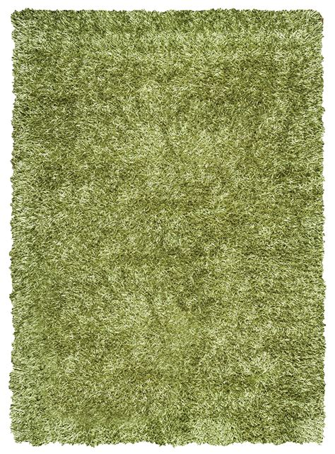 solid green area rug kempton ultra plush tufted area rug in solid green 8 x 10