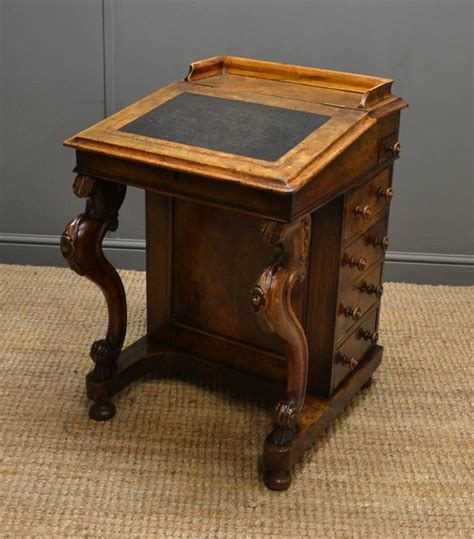 Why Is A Called A Davenport by Antique Davenport Desk Antiques World