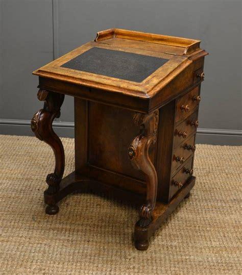 Antique Davenport Desk by Antique Davenport Desk Antiques World
