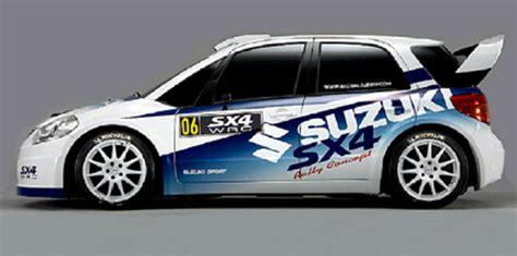 Suzuki Wrx Suzuki To Bring Out Wrx Evo Killer