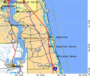map of st johns county florida st johns county florida news weather maps history and