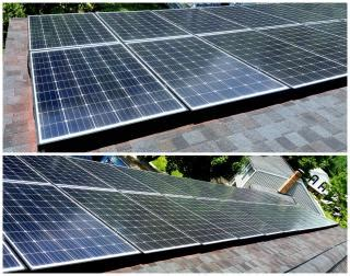 solar city maryland mssi maryland solar solutions solar panel installation photo gallery