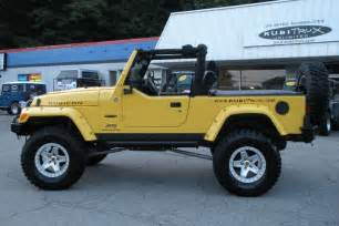 2006 Jeep Unlimited 2006 Jeep Wrangler Unlimited Rubicon