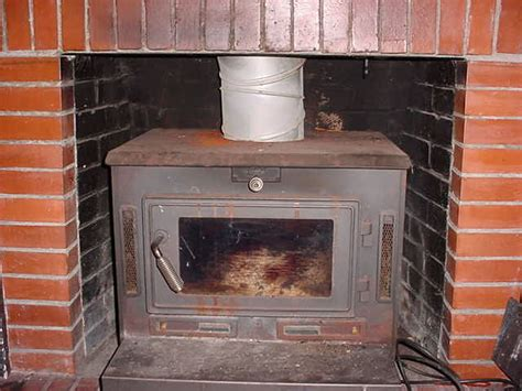 Wood Fireplace Insert Repair by The Trouble With Wood Burning Fireplace Inserts Seaside