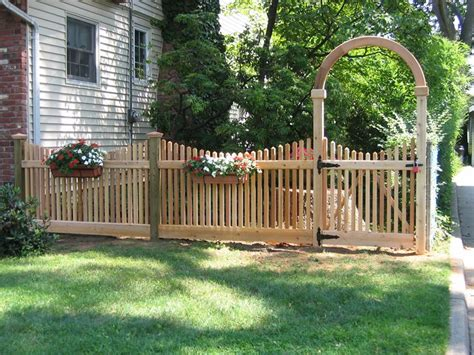 staccionate per giardino staccionate recinzioni come scegliere le staccionate