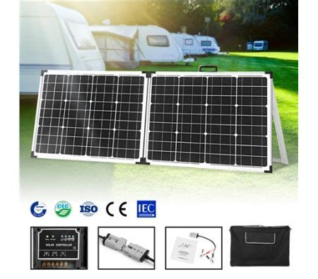 best solar panel deals 100w foldable solar panel kit bestdeals co nz