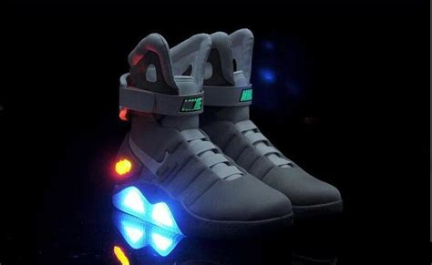 marty mcfly trainers ems trainers marty mcfly mag back to the future 2012 s