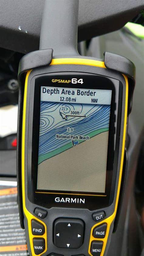 Garmin Gps Map 64 S Sea garmin gpsmap 64 and sea doo gallery article