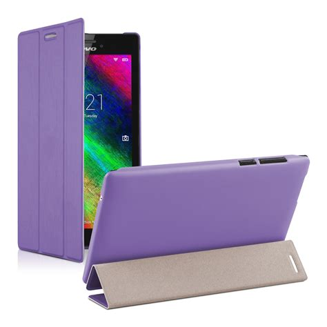 Casing Tablet kwmobile ultra slim cover for lenovo tab 2 a7 10