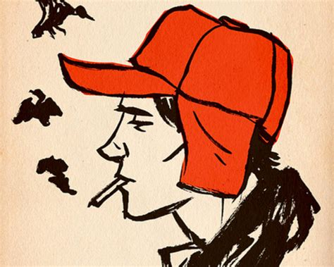 where was holden caulfield born top 10 reasons why holden caulfield is the best fictional