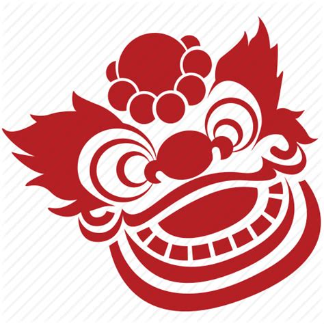 new year icon finder asian china new year