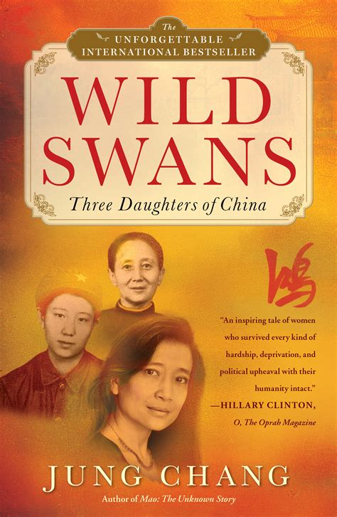 swans book by jung chang official publisher page
