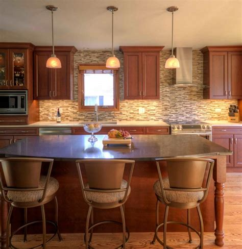 kitchen backsplash trends kitchen backsplash earth tones trends