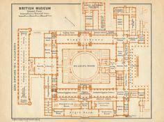 british museum floor plan 1000 images about antique floor plans on pinterest