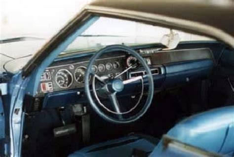 1968 dodge charger dash 1968 dodge charger dash pictures to pin on