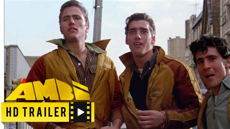 watch the wanderers 1979 full movie trailer the wanderers official trailer 1979 youtube