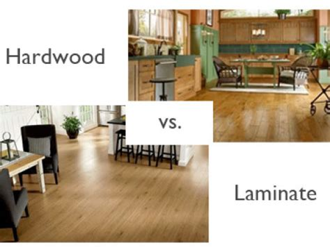 laminate flooring vs hardwood flooring engineered vs solid wood flooring which is best for me
