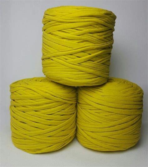 t shirt yarn basket pattern www knitpl com kottoon t shirt yarn zpagetti t shirt