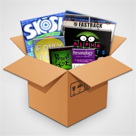 Game Giveaway Sites - big box o party games giveaway 2 casual game revolution
